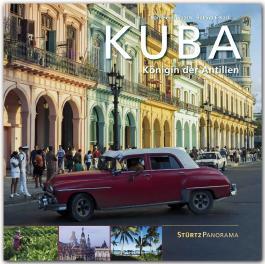 Kuba - Königin der Antillen