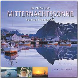 Im Reich der Mitternachtssonne - Reise durch Skandinavien