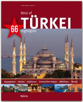 Best of Türkei - 66 Highlights