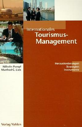 Internationales Tourismus-Management