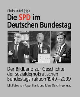 Die SPD im Deutschen Bundestag