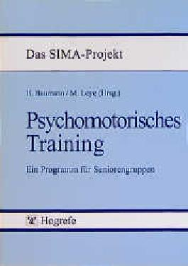 Psychomotorisches Training