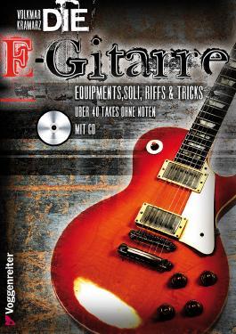 Die E-Gitarre