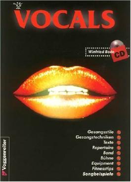 Vocals, Neuausg. m. Audio-CD