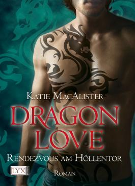 Dragon Love - Rendezvous am Höllentor