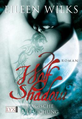 Wolf Shadow - Magische Versuchung