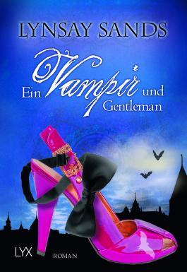 Ein Vampir und Gentleman