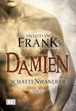 Damien - Schattenwandler