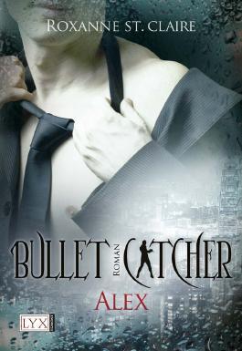 Bullet Catcher - Alex
