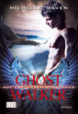 Ghostwalker: Auf lautlosen Schwingen