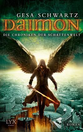 Die Chroniken der Schattenwelt - Daimon