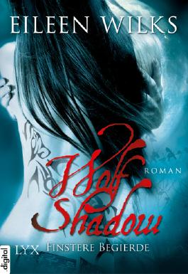 Wolf Shadow: Finstere Begierde