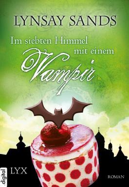 Im siebten Himmel mit einem Vampir