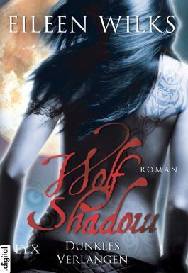 Wolf Shadow: Dunkles Verlangen