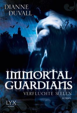 Immortal Guardians - Verfluchte Seelen