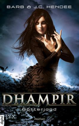 Dhampir: Götterjagd