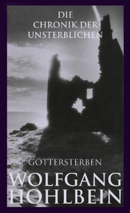 Die Chronik der Unsterblichen: Göttersterben