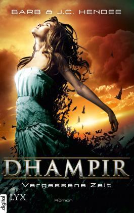Dhampir: Vergessene Zeit