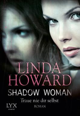 Shadow Woman - Traue nie dir selbst
