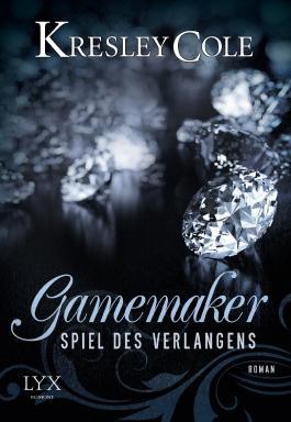 Gamemaker - Spiel des Verlangens