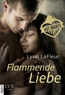 Hot Nights - Flammende Liebe