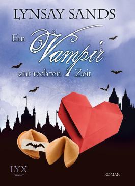 Ein Vampir zur rechten Zeit