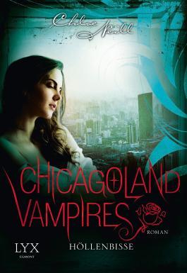 Chicagoland Vampires - Höllenbisse