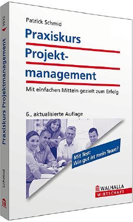 Praxiskurs Projektmanagement