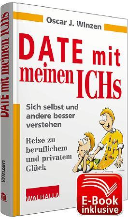 Date mit meinen Ichs inkl. E-Book