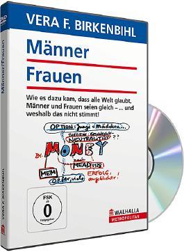 DVD-Video Männer / Frauen