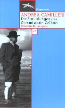 Die Ermittlungen des Commisario Collura
