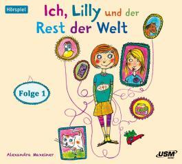 Ich, Lilly und der Rest der Welt - Folge 1
