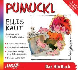 Pumuckl - Folge 1 (Hörbuch, Audio-CD)