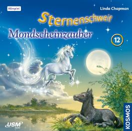 Sternenschweif (Folge12) - Mondscheinzauber (Audio-CD)