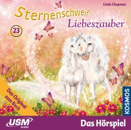 Sternenschweif (Folge 23) - Liebeszauber