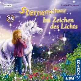 Sternenschweif (Folge 26) - Im Zeichen des Lichts
