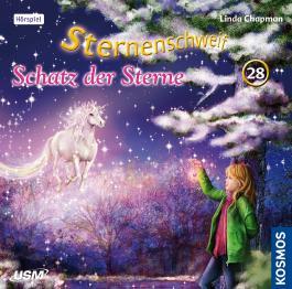 Sternenschweif (Folge 28) - Schatz der Sterne