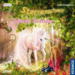 Sternenschweif (Folge 32): Lauras Rettung
