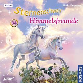Sternenschweif - Himmelsfreunde