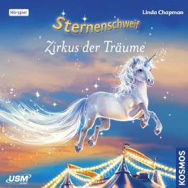 Sternenschweif (Folge 37): Zirkus der Träume