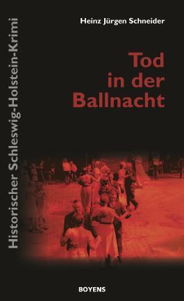 Tod in der Ballnacht