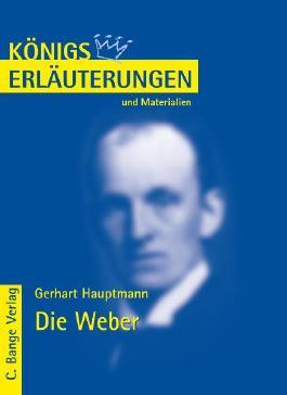 Hauptmann. Die Weber