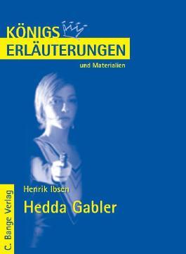 Ibsen. Hedda Gabler