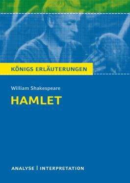 Hamlet von Wiliam Shakespeare.