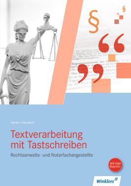 Rechtsanwalts- und Notarfachangestellte