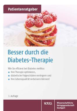Besser durch die Diabetes-Therapie
