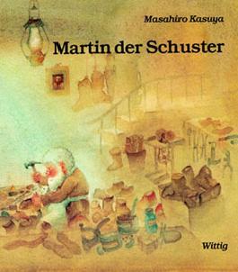 Martin, der Schuster