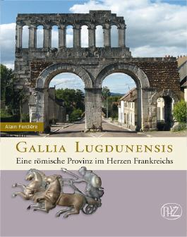 Gallia Lugdunensis