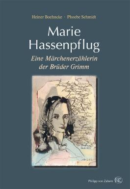 Marie Hassenpflug