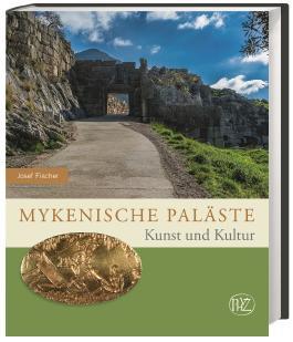 Mykenische Paläste